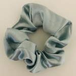 Scrunchie Silk / Icy
